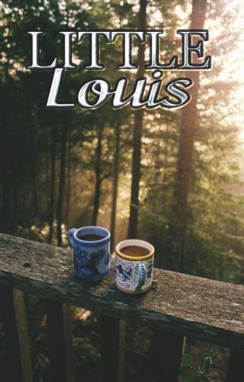 Little Louis (Larry Stylinson ☆Mpreg☆)