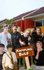 Kampung Bule by megapurnamas