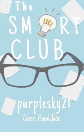 The Smart Club by purplesky21