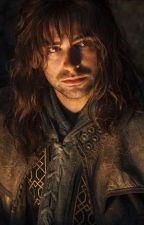 Der Zwerg der mein Herz berührte/ Hobbit by Elliandraa
