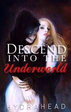 Descend Into The Underworld by HydraHead
