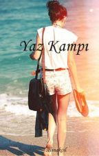 Yaz Kampı by kitapbagimlisix