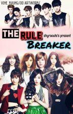 The Rule Breaker(Exo-M & SNSD) by shyracute
