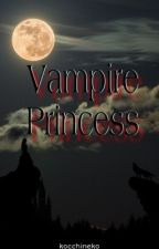 Vampire Princess by kristelkocchi