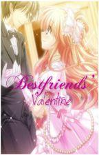 P2 Bestfriends' Valentine (One Shot) by TurnCNon24