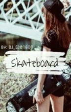 Skateboard by lalalaseah