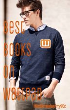 Best Books on Wattpad 2015 by UberDivinity