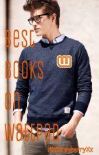 Best Books on Wattpad 2015 by ay_rey19