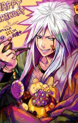 [Naruto đồng nhân] Cuồng quỷ Jiraiya