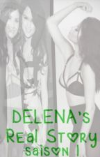 Delena's Real Story - Saison 1 by ElisaEngel