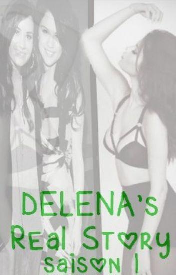 Delena's Real Story - Saison 1