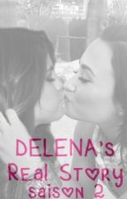 Delena's Real Story - Saison 2 by ElisaEngel