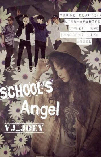 School's Angel (EXO and BTS fan fiction)