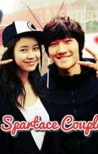 [Spartace Couple][LongFic] How come you don't know by yenvu18