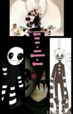More than just a puppet (Marionette x Reader) -DISCONTINUED- by mikathegayvampire