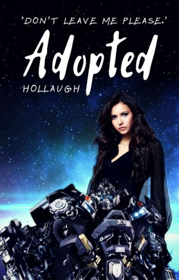 -Adopted-