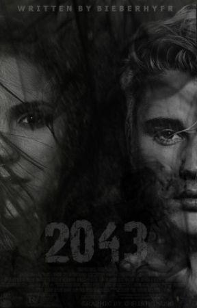 2043 - Justin Bieber AU by spaceblackv