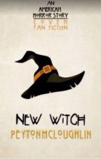 New Witch ➳ AHS Coven by PeytonMcLoughlin