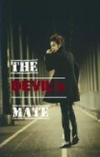 The Devil's Mate by yukiinari07