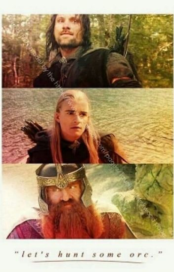 Lord Of The Rings And The Hobbit Imagines