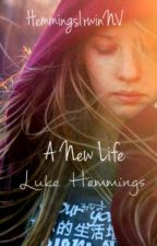 A New Life | Luke Hemmings by IrwinHemmingsNV