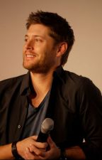 Supernatural Con - Jensen Ackles x Reader by AngelMariaKurenai