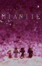 Mianite by cfhbookworm