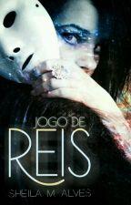 Jogo de Reis by Sheila_M_Alves