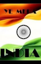 It's My Bharat (Yeh Mera India) by Eera90