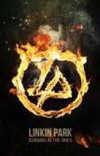 Linkin Park by linsimpark