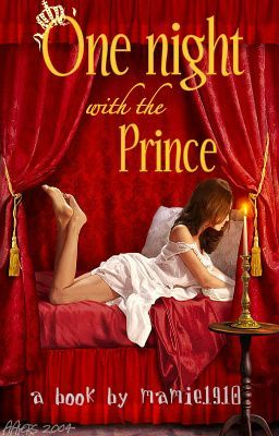 One night with the prince (sample)
