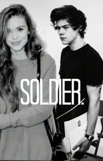 Soldier.