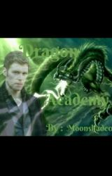 Dragon Academy by Moonshade02