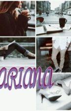 Ariana by Deadlytrio_