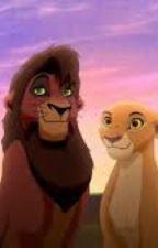 Lion king 6 Kara's pride by iloveanime1765