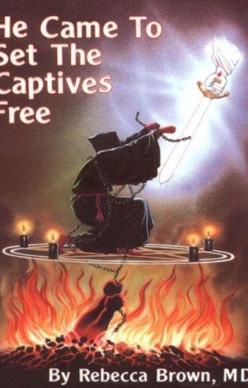 read he came to set the captives free pdf