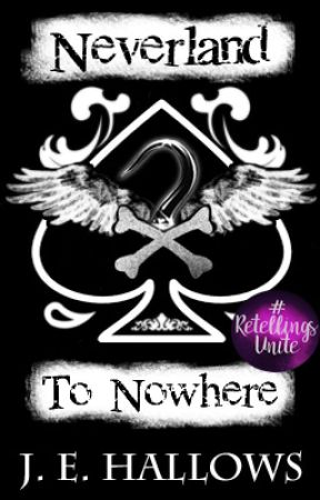 ☠ Neverland to Nowhere ☠ by JEHallows
