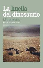La huella del dinosaurio by Sr_AJO