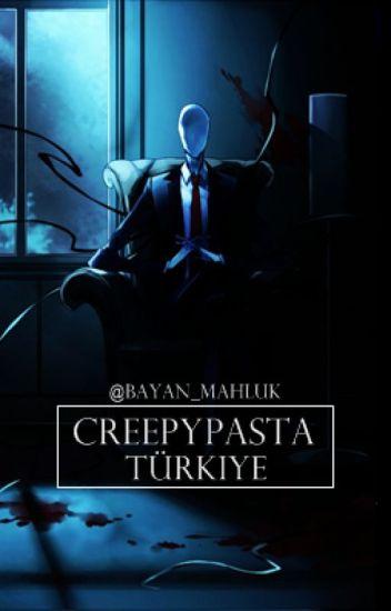 Creepypasta Türkiye