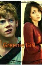 Maze Runner||Newt Love Story|| The Girl Greenie (Under Major editing) by LovelyHarmon11