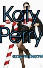 Katy PERRY by yigitalbayrak77