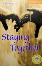 Staying Together by SriShTy_2910