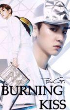 Burning Kiss by PiewGi