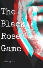 The Black Rose game || H.S [IN SOSPESO] by xpsychobabe