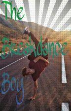 The Breakdance Boy by YouTube_Stuff