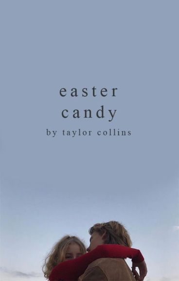 Easter Candy | ✓ by misfires