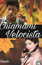 Chiamami Velocista by _Heyale
