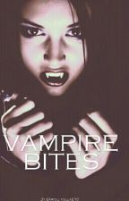 Vampire Bites [ ON HOLD ] by exxelle