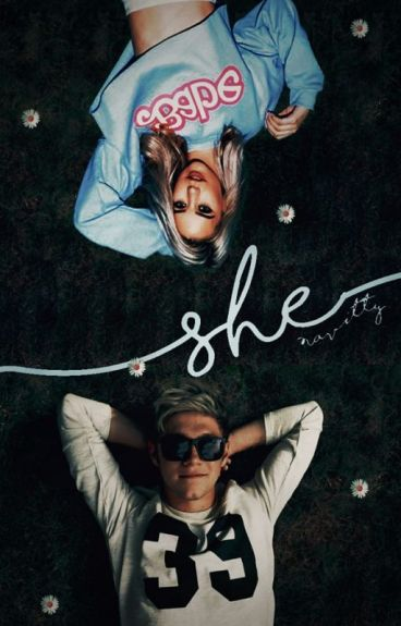 S H E |FF One Direction cz