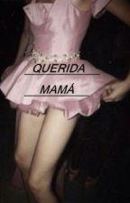 ✝Querida Mamá✝ by libelulaefimera11